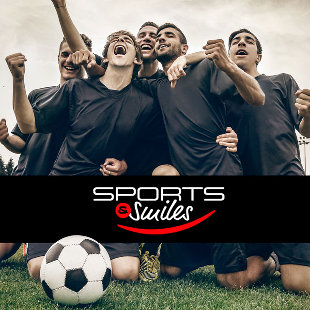 Branding consultoria deportiva Sports and Smiles
